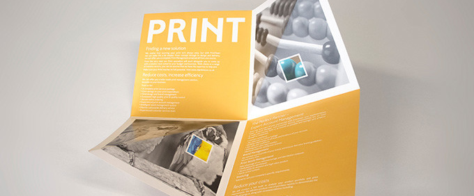 Why Direct Mail & Marketing Print Is Making A Resurgence